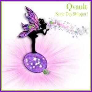 Meet your Posher, Sugarplum Q!